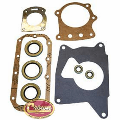 ( D300GS )  Gasket And Seal Kit For 1980-1986 Dana 300 Transfer Case by Preferred Vendor