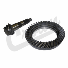 ( D30488TJ ) 4.88 Ratio Ring and Pinion Gear Set, fits 1997-06 Jeep Wrangler TJ with Dana 30 Front Axle by Alloy USA