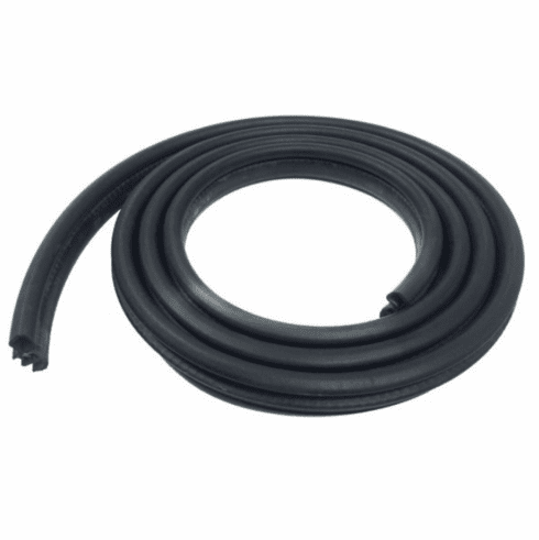 ( D3049 ) Jeep 1999-2004 Grand Cherokee WJ Door Seal on Body Rear Driver Side or Passenger Side by Fairchild