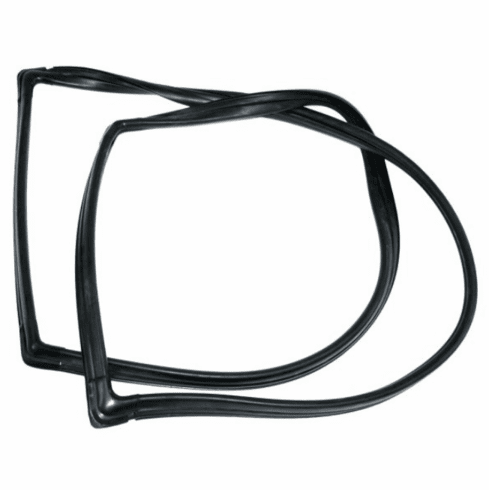 ( D4011 ) Jeep 1984-1996 4 Dr Cherokee XJ, Wagoneer XJ Liftgate Window Seal by Fairchild