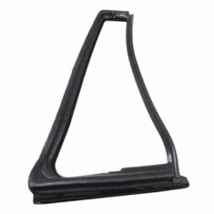 ( D4022 ) Jeep 1976-1995 CJ5, CJ7, CJ8, Wrangler YJ Vent Window Seal Driver Side with Movable Vent by Fairchild