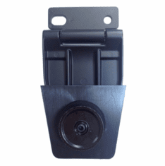 ( D4099 ) Jeep 1987-2006 Wrangler YJ, TJ Liftgate Hinge, Driver Side by Fairchild
