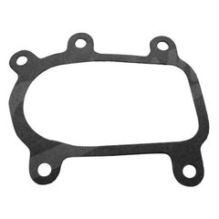 Dana Spicer 18 Transfer Case Output Shaft Bearing Cap Cover Gasket, Fits 1941-71 Jeep & Willys