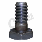 ( 649454 ) Differential Ring Gear Bolt for for Jeep Dana 30 Front Axle, Dana 35 and Dana 44 Rear Axle by Crown Automotive