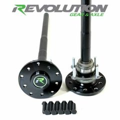 Discovery Series 2007-17 Jeep JK Non-Rubicon 30 Spline Rear Axle Kit with out Locker