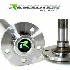 Discovery Series D35 Rear Axle Kit 91-06 Wrangler, YJ/ TJ / XJ, 30Spl Super35 w/out Locker