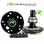 ( DC-M20-Early ) Discovery Series M20 One Piece Axle Kit 76-83 CJ-5 & 76-81 CJ-7 (Narrow Trac) by Revolution Gear