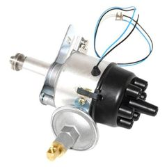 ( 1723908 ) Distributor Assembly, 12V Electronic for 6-226 CI Engines, 1954-1964 Truck and Station Wagon