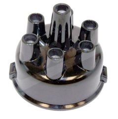 ( J0931674 ) Distributor Cap for 6-226, 6-230, Station Wagon, Sedan Delivery, Pick Up Truck, FC-170 by Crown Automotive