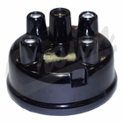 ( A-9307 ) Distributor Cap for IAD Distributors, MB, GPW, CJ2A, CJ3A, CJ3B, CJ5, CJ6, DJ3A, 4-134 Engines by Crown Automotive