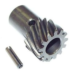 Distributor Drive Gear, 1967-1986 Jeep CJ, C104 Commando w/ 5.0L 304 Engine
