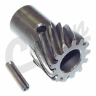 ( J3208615 ) Distributor Drive Gear, 1967-1986 Jeep CJ, C104 Commando w/ 5.0L 304 Engine By Crown Automotive