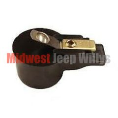 Distributor Rotor for IAT, IAY, Distributors, fits 1950-1971 Jeep & Willys w/ 4-134 F-Head Engine