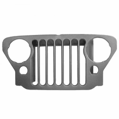 ( DMC-663536 ) Reproduction Grille, 1945-1946 CJ2A-Early by Omix-Ada
