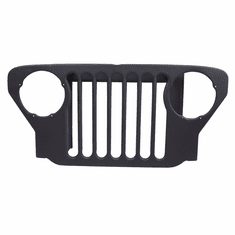 ( DMC-673149 ) Reproduction Grille, 1948-1953 CJ3A, MOPAR Licensed Restoration Product by Omix-Ada
