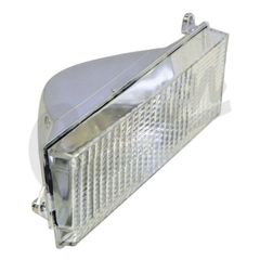( 56000099 ) Driver Side Parking Lamp, fits 1984-96 Jeep Cherokee XJ by Crown Automotive