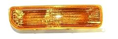 Driver Side Parking Lamp, fits 1997-01 Jeep Cherokee XJ