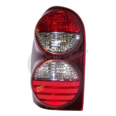 ( 55157061AF ) Driver Side Rear Tail Lamp for 2005-07 Jeep Liberty By Crown Automotive