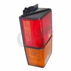 ( 83504317 ) Driver Side Tail Lamp Assembly, fits 1984-96 Jeep Cherokee XJ by Crown Automotive
