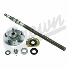 "( 8127070K ) Drivers Side Axle Shaft Kit, 26-1/4"" In Length, For 1976-83 Jeep CJ-5 & 1976-81 CJ-7 with AMC Model 20 Rear Axle By Crown Automotive"