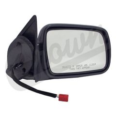 ( 4883020 ) Power Mirror for Passenger Side on 1993-95 Jeep Grand Cherokee ZJ by Crown Automotive
