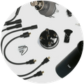 Jeep Willys Electrical Parts