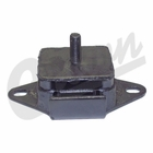 ( J3173681 ) Engine Mount for 1971-77 Jeep CJ5, CJ6, CJ7 with 3.8L, 4.2L 6 Cylinder by Crown Automotive