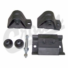 ( 52000074K ) Engine Mount Kit for 1987-1990 Jeep Wrangler YJ Models with 2.5L 4 Cyl. Engine  by Crown Automotive