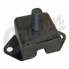 ( 638629 ) Engine Mount, Left or Right Side, L-134, F-134 4 Cylinders &  2WD 6-161 6 Cylinder Engines  by Crown Automotive