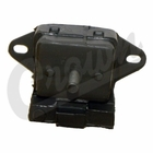 Engine Mount, Fits 1977-86 Jeep CJ Models 232, 258 Engines by Omix-Ada