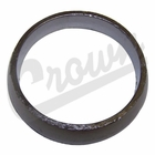 ( 52005431 ) Exhaust Flange Gasket, 1991-2000 Jeep Wrangler, Cherokee, Grand Cherokee with 4.0L Engine by Crown Automotive