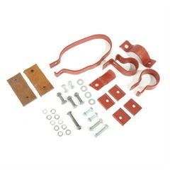 ( A5753 ) Exhaust System Hanger Kit for 1941-1945 Willys Jeep MB and Ford GPW�Models by Preferred Vendor
