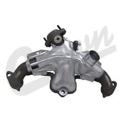 Exhaust Manifold for 1983-2002 Jeep CJ, Wrangler, Cherokee with 2.5L Engine