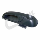 ( QR38XBQAC ) Passenger Side Front Door Handle for 1999-04 Jeep Grand Cherokee WJ Limited By Crown Automotive