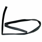 ( D1012 ) Jeep 1997-2003 Wrangler TJ Complete Glass Run Driver Side or Passenger Side by Fairchild