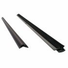 ( KD2035 ) Jeep 1999-2004 Grand Cherokee WJ Belt Weatherstrip Kit Front Outer Driver Side & Passenger Side by Fairchild