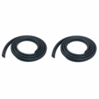 ( KD3048 ) Jeep 1999-2004 Grand Cherokee WJ Door Seal Kit Rear Driver Side & Passenger Side On Body by Fairchild