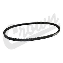 Fan Belt, fits all Jeep & Willys 1941-1971 L-134 & F-134 4 Cylinder Engines