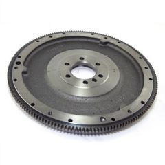 Replacement Flywheel fits SB and BB Internally Balanced 1955-1985 Chevrolet V-8 Engines in CJ Model Jeeps, 168 Tooth Ring Gear