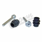 ( 68003706AA ) Front Caliper Pin Kit for 2007-18 Jeep Wrangler JK with Dana 30 Front Axle By Crown Automotive