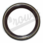 Front Crankshaft Oil Seal Fits 1966-2004 Jeep CJ, Cherokee, Wrangler w/ 6 Cylinder