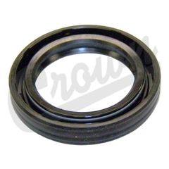 ( 4792317AB ) Front Crankshaft Seal, 2007-11 Jeep Wrangler JK & Wrangler Unlimited JK w/ 3.8L Engine by Crown Automotive