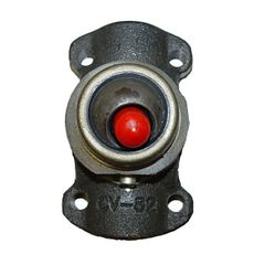 Front Driveshaft Yoke 76-86 Jeep CJ by Omix-ADA