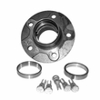 Front Hub Assembly, fits 1976-1981 Jeep CJ5, CJ7, CJ8 with 6 Bolt Hole Flange