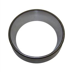Front Inner & Outer Wheel Bearing Cup for 1965-1975 Jeep CJ, C101, C104 Commando & Front Outer Bearing Cup 1976-1986 Jeep CJ