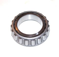Front Inner Wheel Bearing, fits 1976-86 Jeep CJ Models