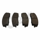 ( 5174001AA ) Front Brake Pad Set for Dodge Charger, Magnum, Challenger, Chrysler 300 by Crown Automotive