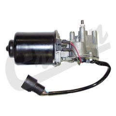 ( 56001402 ) Front Windshield Wiper Motor, fits 1984-93 Jeep Cherokee XJ by Crown Automotive