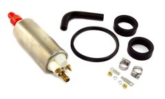 FUEL PUMP, 1981-93 YJ 4 CYL, 1991-93 YJ 6 CYL, ELECTRIC