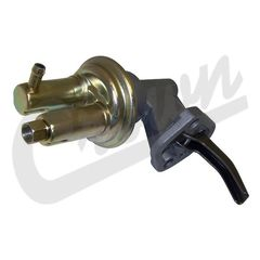 Fuel Pump for 1977-86 Jeep CJ with 4.2L Engine, 1987-90 Wrangler YJ with 4.2L Engine & 1980-83 Jeep CJ with AMC 2.5L Engine
